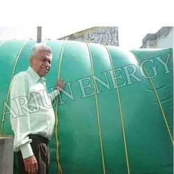 Food Waste Based Biogas Plants