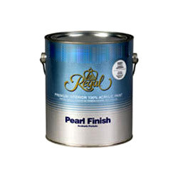 Pearl Lustre Finishes