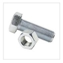 Industrial Nut And Bolts