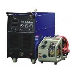 Inverter MIG Welding Machines