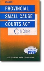 Small Causes Court | RM.