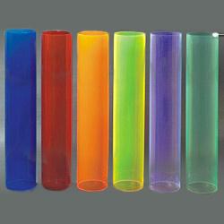 Acrylic materials sheets tubes acrylic rods exporter from mumbai - Tube plexiglas castorama ...