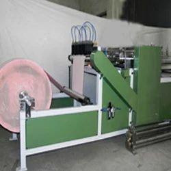 High Speed Rotary Pleating Machine