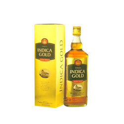 Indica Gold Deluxe Whisky