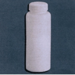 PTFE Bottle Narrow Mouth With Screw Cap