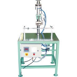 Automatic Serial Numbering Machine