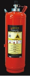 Minimax Fire Extinguisher