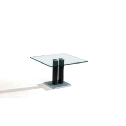Center Table Small With Two Legs