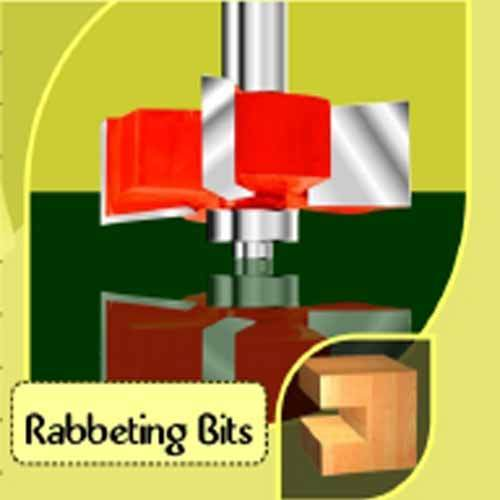Rabbeting Bits