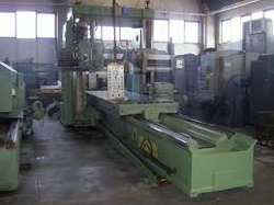 Used Herezandal Boring Machine