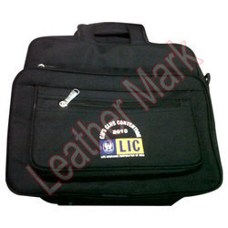 Leather Promotional Bags