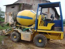 Ajax+Fiori+%28+Argo+-2000%29+Concrete+Loading+Machine