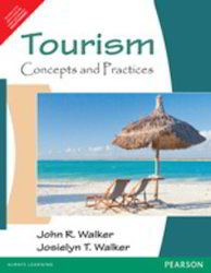 Tourism Concepts And Practices
