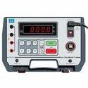 Digital Micro-Ohm-Meter
