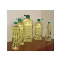 Bottle For Edible Oil