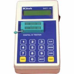 DICT-01 Digital IC Tester