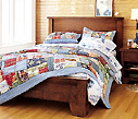 furniture wadding quilts