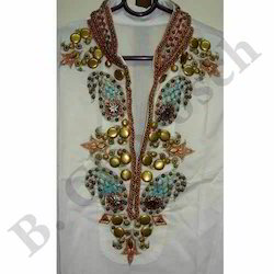 Embroidered Designer Dresses