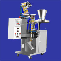 Tea Leaf Packaging Machine