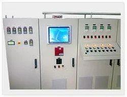 SCADA Based Control Panels