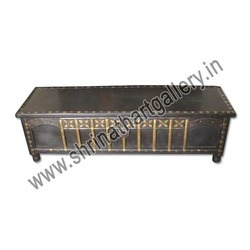 Wooden Antique Box