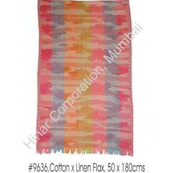 Colored Summer Cotton Shawls