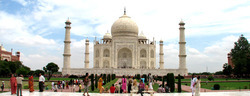 Experience India Tour (21 nights & 22 days)