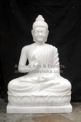 Marble Buddha