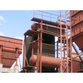 Bi-Drum Water Tube Boiler