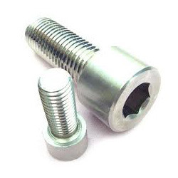Socket Hexagon Head Screw