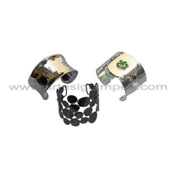 Brass Bracelets & Cuffs