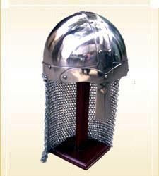 Norman King Helmet