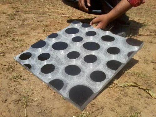 Granite Panel  3D