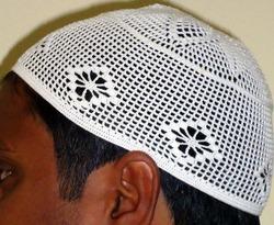 Crochet Prayer Caps