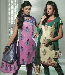 Bandhani Salwar Suits
