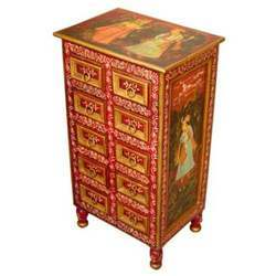Chest Drawers M-1880