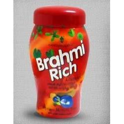 Brahmi Rich (Ayurvedic Medicine)