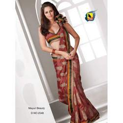 Ashika Glory Sarees