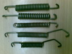 Car Wiper Springs