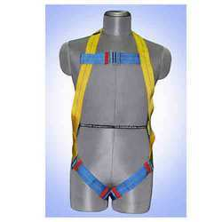 Full Body Harness PN 16 ISI & DGMS Approved