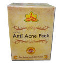 Skin Anti Acene Pack