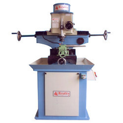 Hydraulic Keyway Milling Machines