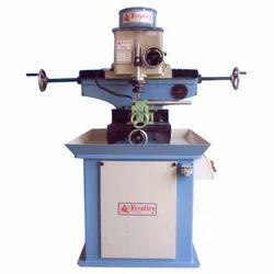 Hydraulic Keyway Milling Machines