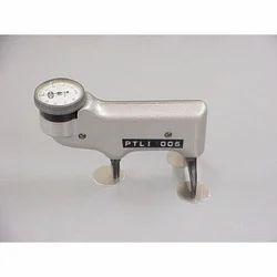 Barcol Hardness Tester - Impressor