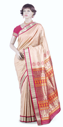 Daily Wear Art Silk Sarees