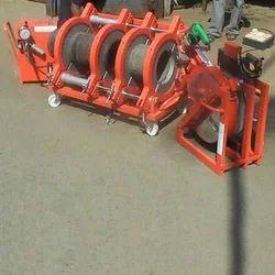 Polyethylene Pipe Fusion Welding Machine