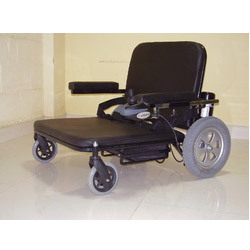 Battery Powered Ground Mobility Device