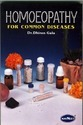 Homoeopathy - For Common Diseases