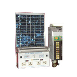 Solar Mini Power Generators