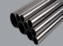Alloy Steel Seamless Pipes P1